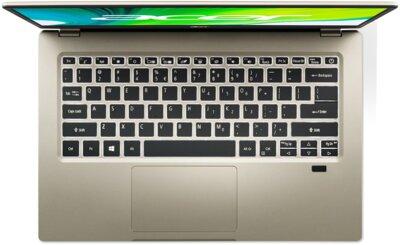 Ноутбук Acer Swift 1 SF114-34 (NX.A7BEU.00E) Gold 4