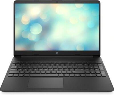 Ноутбук HP Laptop 15s-eq1024ua (2A9G2EA) Black 1