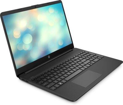 Ноутбук HP Laptop 15s-eq1024ua (2A9G2EA) Black 2