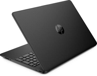Ноутбук HP Laptop 15s-eq1024ua (2A9G2EA) Black 5