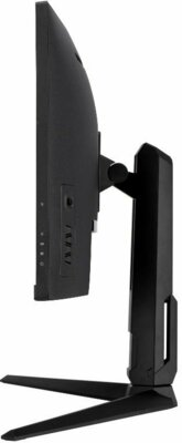 "Монітор 34"" ASUS TUF Gaming VG34VQL1B (90LM06F0-B01170) Black 4"