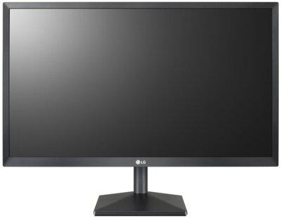 Монитор 21.5'' LG 22EA430V-B Black 1