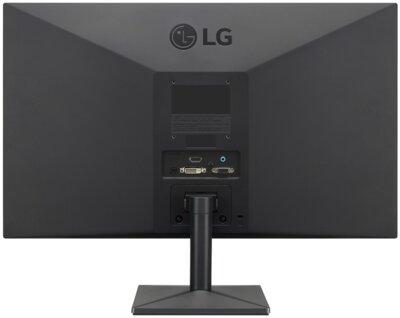 Монитор 21.5'' LG 22EA430V-B Black 4