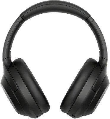 Наушники Sony WH-1000XM4 (WH1000XM4B.CE7) Black 2