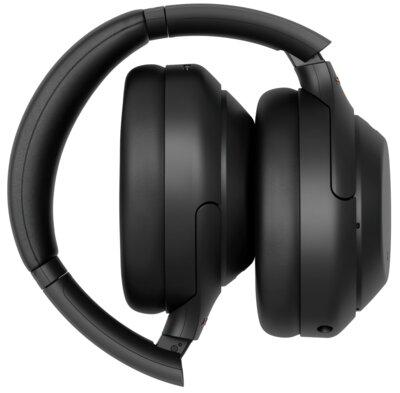 Наушники Sony WH-1000XM4 (WH1000XM4B.CE7) Black 5