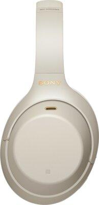 Наушники Sony WH-1000XM4 (WH1000XM4S.CE7) Silver 3