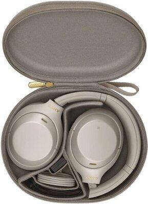 Наушники Sony WH-1000XM4 (WH1000XM4S.CE7) Silver 5