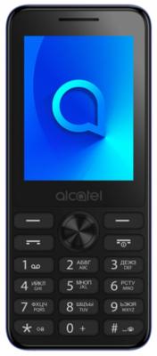 Мобильный телефон Alcatel 2003 (2003D) Metallic Blue 1
