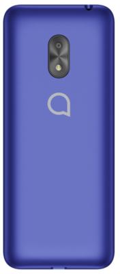 Мобильный телефон Alcatel 2003 (2003D) Metallic Blue 2