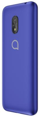 Мобильный телефон Alcatel 2003 (2003D) Metallic Blue 3