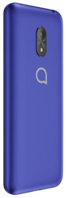 Мобильный телефон Alcatel 2003 (2003D) Metallic Blue 4