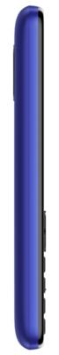 Мобильный телефон Alcatel 2003 (2003D) Metallic Blue 6