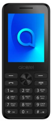 Мобильный телефон Alcatel 2003 (2003D) Dark Gray 1