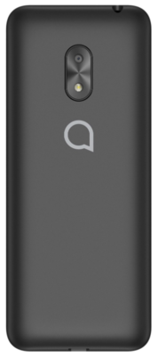 Мобильный телефон Alcatel 2003 (2003D) Dark Gray 2