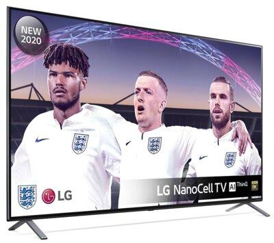 Телевізор LG NanoCell 55NANO956NA Black 4