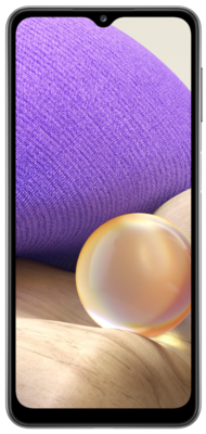Смартфон Samsung Galaxy A32 4/128Gb Black 1