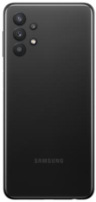 Смартфон Samsung Galaxy A32 4/128Gb Black 2