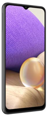 Смартфон Samsung Galaxy A32 4/128Gb Black 3
