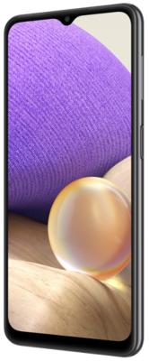 Смартфон Samsung Galaxy A32 4/128Gb Black 4