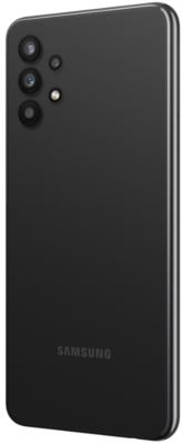 Смартфон Samsung Galaxy A32 4/128Gb Black 7