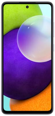 Смартфон Samsung Galaxy A52 4/128Gb Violet 1