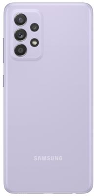 Смартфон Samsung Galaxy A52 4/128Gb Violet 2