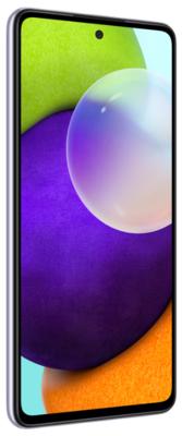 Смартфон Samsung Galaxy A52 4/128Gb Violet 3