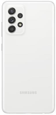 Смартфон Samsung Galaxy A52 4/128Gb White 2
