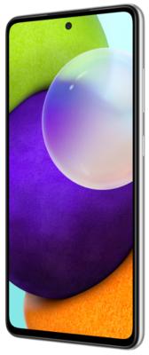 Смартфон Samsung Galaxy A52 4/128Gb White 4
