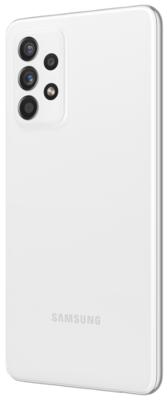 Смартфон Samsung Galaxy A52 4/128Gb White 7