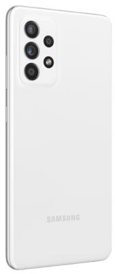 Смартфон Samsung Galaxy A52 4/128Gb White 8