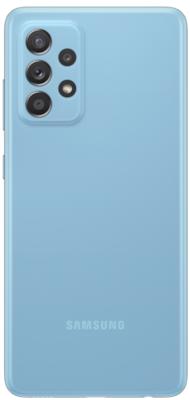 Смартфон Samsung Galaxy A52 4/128Gb Blue 2