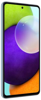 Смартфон Samsung Galaxy A52 4/128Gb Blue 3