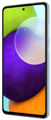Смартфон Samsung Galaxy A52 4/128Gb Blue 4