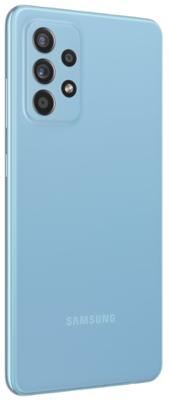 Смартфон Samsung Galaxy A52 4/128Gb Blue 6