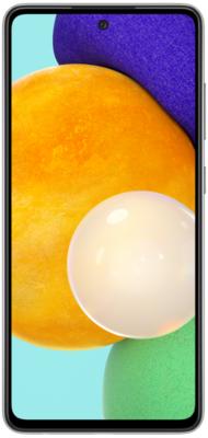 Смартфон Samsung Galaxy A52 4/128Gb Black 1