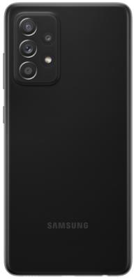 Смартфон Samsung Galaxy A52 4/128Gb Black 2