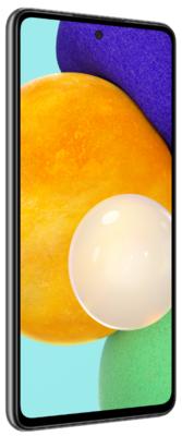 Смартфон Samsung Galaxy A52 4/128Gb Black 3