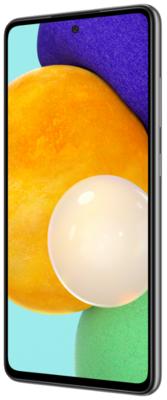 Смартфон Samsung Galaxy A52 4/128Gb Black 4