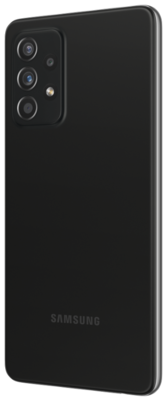 Смартфон Samsung Galaxy A52 4/128Gb Black 7