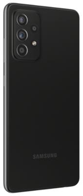 Смартфон Samsung Galaxy A52 4/128Gb Black 8