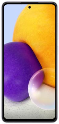 Смартфон Samsung Galaxy A72 8/256Gb Violet 1