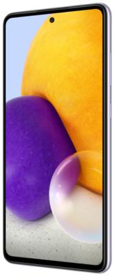 Смартфон Samsung Galaxy A72 8/256Gb Violet 4