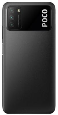 Смартфон Poco M3 4/128Gb Black (M2010J19CG) 2