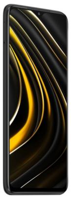 Смартфон Poco M3 4/128Gb Black (M2010J19CG) 4