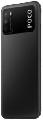 Смартфон Poco M3 4/128Gb Black (M2010J19CG) 6