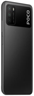 Смартфон Poco M3 4/128Gb Black (M2010J19CG) 7
