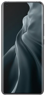 Смартфон Xiaomi Mi 11 8/256Gb Midnight Gray (M2011K2G) 1
