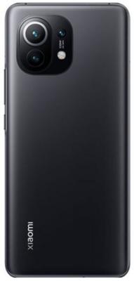 Смартфон Xiaomi Mi 11 8/256Gb Midnight Gray (M2011K2G) 2