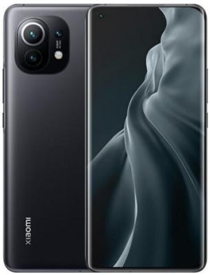 Смартфон Xiaomi Mi 11 8/256Gb Midnight Gray (M2011K2G) 3